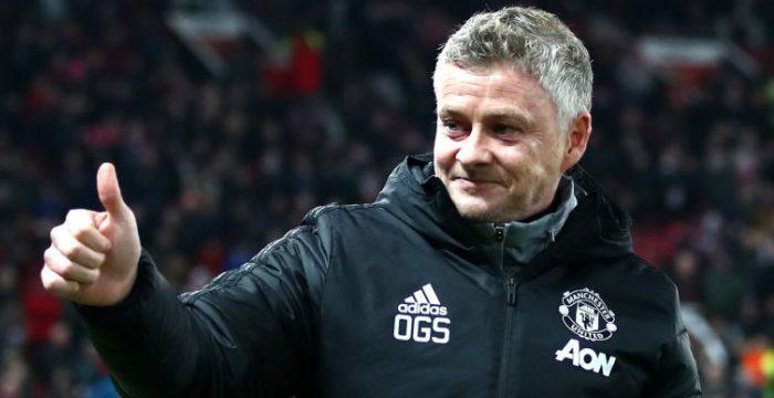 Manchester United Cetak Rekor Baru