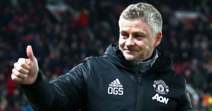 Manchester United Rekor Baru