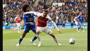 Prediksi Arsenal vs Leicester City