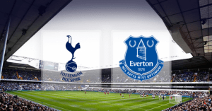 Prediksi Tottenham Hotspur vs Everton