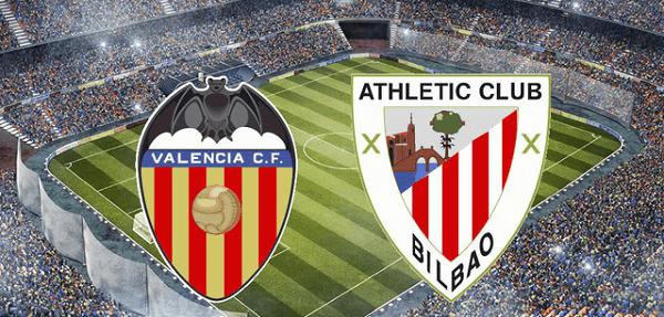Prediksi Valencia vs Athletic Bilbao
