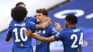 The Blues Siap Nodai Juaranya Liverpool
