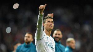 Andai Real Madrid Memiliki Cristiano Ronaldo