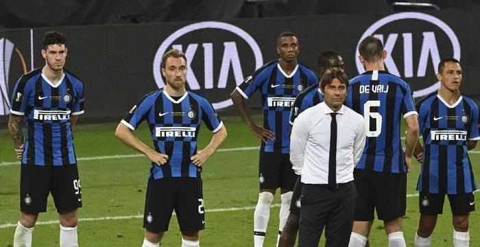 Antonio Conte Ragu Jadi Pelatih Inter Musim Depan