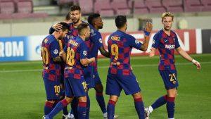Arturo Vidal Barcelona Kurang Kompetitif