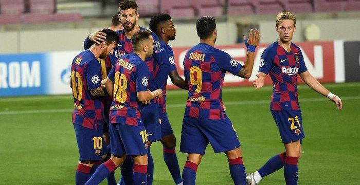 Arturo Vidal : Barcelona Kurang Kompetitif