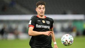Bayer Leverkusen Tak Kasih Diskon Soal Kai Havertz