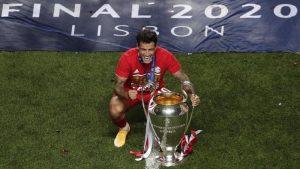Bayern Munich Juara Liga Champions