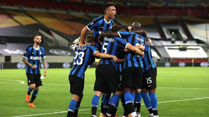 Inter Milan Maju Final Liga Europa