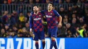 Luis Suarez Marah dengan Mantan Pengacara