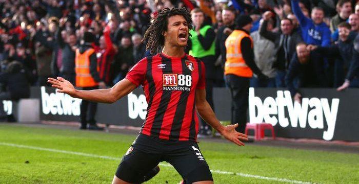 Manchester City Resmikan Transfer Nathan Ake