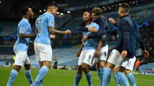 Manchester City Tidak Elite Apabila Tidak Juara Liga Champions