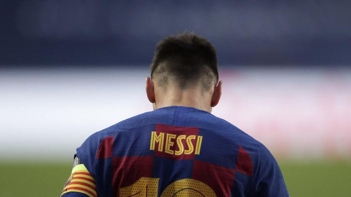 Messi Ingin Hengkang, Puyol Dukung