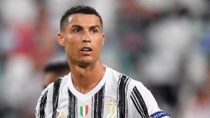 Ronaldo Tidak Akan Pindah dari Juventus