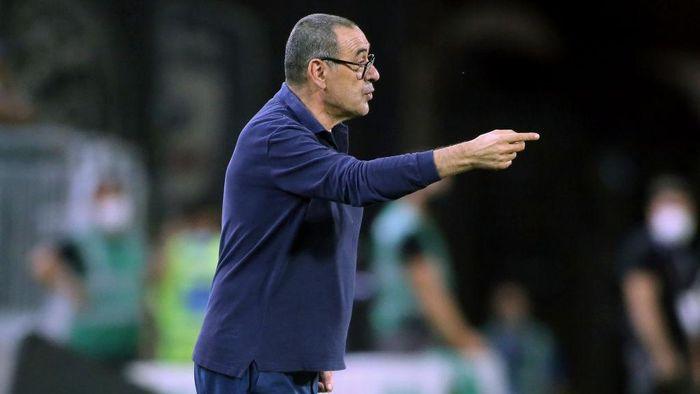 Scudetto Juventus Biasa Saja Menurut Presiden Napoli