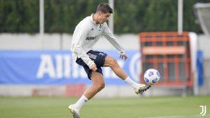Andrea Pirlo Menyukai Kriteria Morata