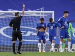 Chelsea Kalah Lawan Liverpool