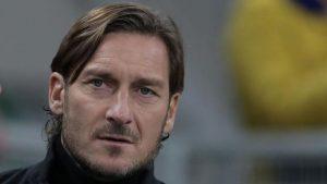 Francesco Totti Nunggu Diajak Ngopi Bareng Bos AS Roma