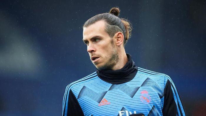 Gareth Bale Akan Segera Pindah Ke Tottenham Hotspur