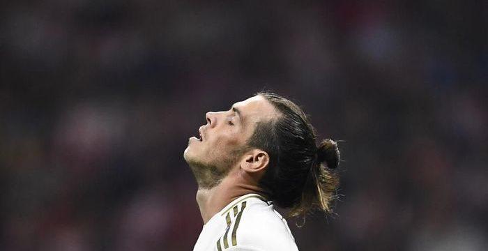 Gareth Bale Mending ke Man United