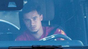 Philippe Coutinho Akan Bertahan di Barcelona