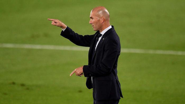 Real Madrid Bermain Dua Kesebelasan Melawan Getafe