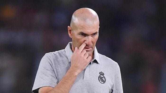 Real Madrid Dituduh Diuntungkan VAR