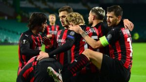 AC Milan Belum Terkalahkan