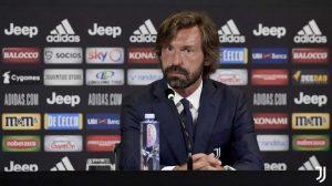 Andrea Pirlo Lebih Stres Jadi Pelatih