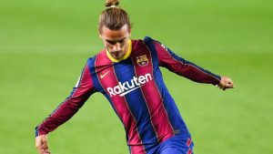 Antoine Griezmann Akan Diandalkan Sebab Messi Tidak Kekal