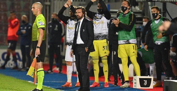 Juventus yang Ceroboh Pada Pertandingan Tadi Dini Hari