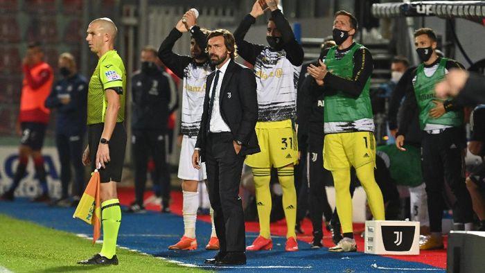 Juventus yang Ceroboh Pada Pertandingan Tadi Malam