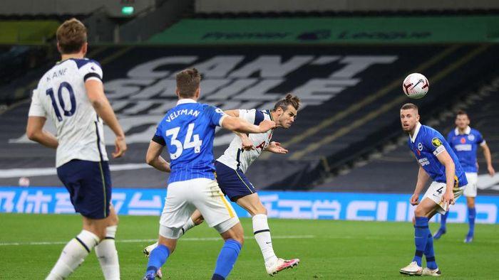 Gareth Bale Cetak Gol Lagi Akhirnya