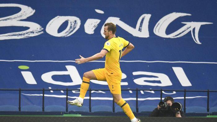 Harry Kane Sudah 150 Gol di Liga Premier Inggris