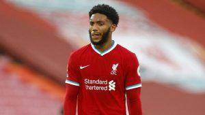 Liverpool Krisis Pemain Bertahan