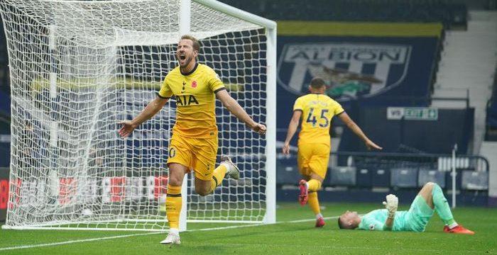Tottenham Hotspur Puncaki Klasemen Liga Premier Inggris